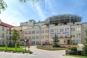 Szpital zwraca się o pomoc do mieszkańców oraz dziękuje za dotychczasową