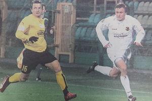 Jak Tomek z Braniewa ruszył w wielki piłkarski świat