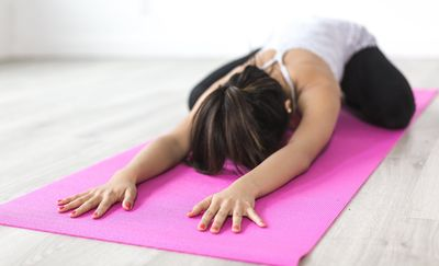 Aktywność zmniejsza ryzyko wystąpienia infekcji górnych dróg oddechowych