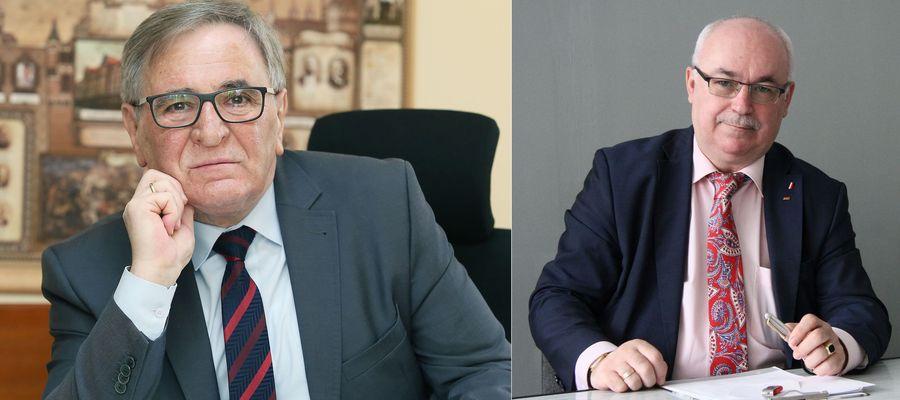 Zdzisław Szczepkowski/Wiesław Łubiński