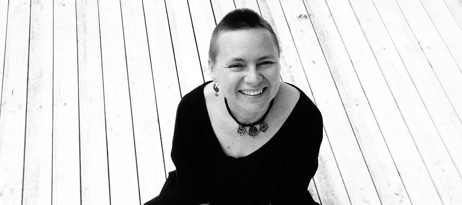 Zofia Stanecka: Basia wyszła spod szafy [ROZMOWA]