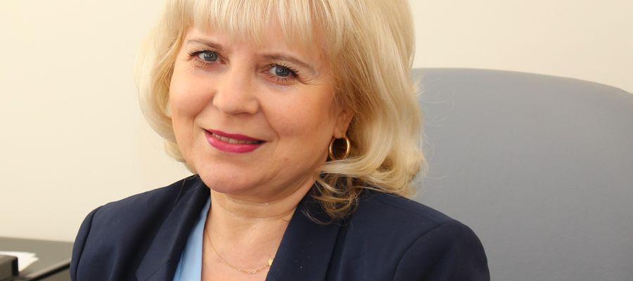 Wiesława Napiórkowska