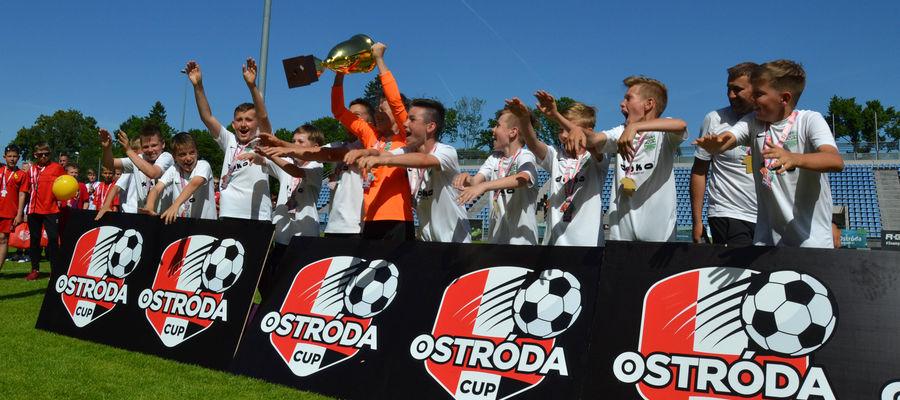 W tym roku nie zapraszamy na kolejną edycję piłkarskiej rywalizacji Ostróda Cup