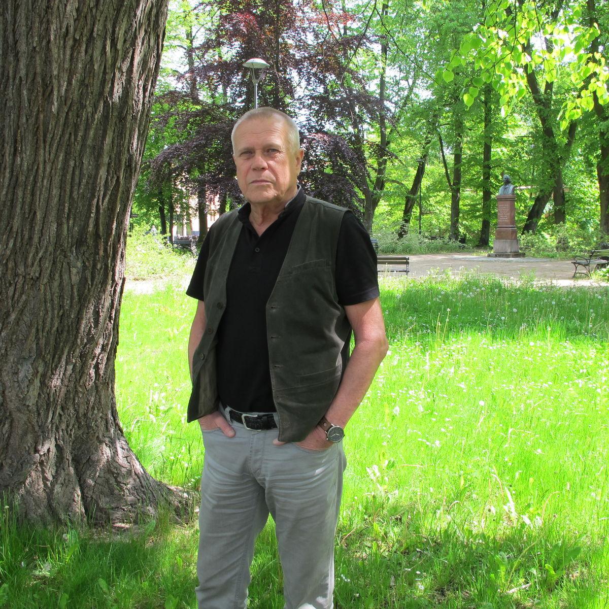 Krzysztof Stachowski