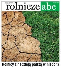 Rolnicze ABC - kwiecień 2020