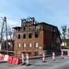 Wiemy, jak doszło do pożaru zabytkowego młyna. 58-latek przyznał się do winy