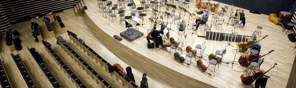 Włoski temperament  w Filharmonii Warmińsko-Mazurskiej