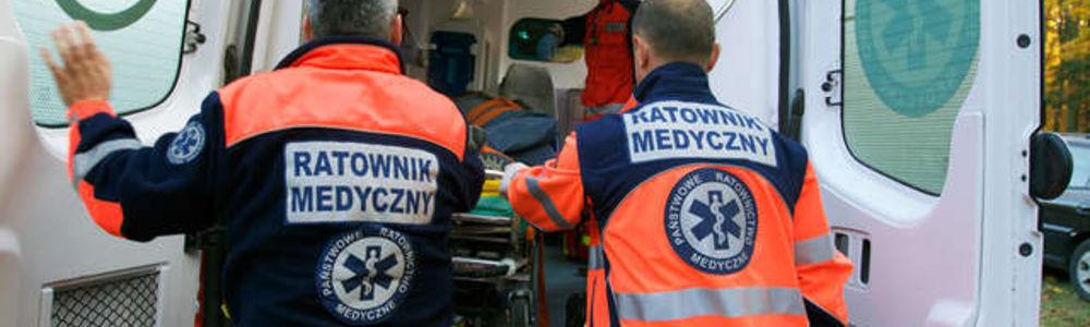 Ratownicy medyczni wstrzymają protest?