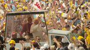 Pielgrzymka Jana Pawła II na Warmii i Mazurach