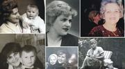 Wspomnienie o mojej Mamie