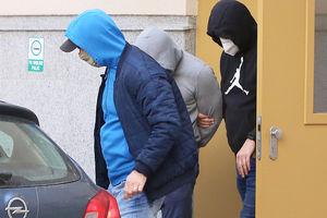 Po napadzie na kantor w Olsztynie. Podejrzani, wśród których są dwaj byli policjanci, trafią do aresztu [ZDJĘCIA, AKTUALIZACJA]