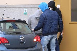 Napad na kantor w Olsztynie. Jest akt oskarżenia