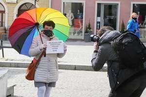 Olsztyn:  Dzień Przeciw Homofobii