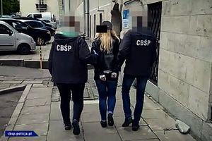 Policjanci z Olsztyna rozbili gang fałszerzy pieniędzy. Trzy osoby aresztowano i na tym może się nie skończyć [ZDJĘCIA, VIDEO]