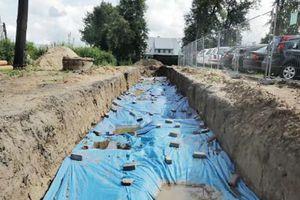 Cmentarz ewangelicki w Olsztynie dostanie nowe życie