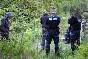 W Olsztynie znaleziono zwłoki mężczyzny [ZDJĘCIA]