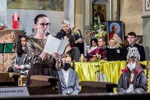 Obchody 100. rocznicy  urodzin Jana Pawła II w Nidzicy