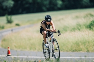 PRZEWODNIK PO BIEGANIU   Paulina Bohater: Uwaga — triathlon uzależnia od pierwszego kontaktu!