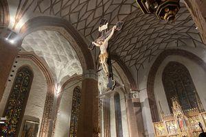 Święcenia prezbiteriatu w Olsztynie. Początek uroczystości o godzinie 10 [NA ŻYWO, VIDEO]