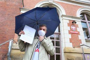 Mieszkaniec Olsztyna złożył zawiadomienie o możliwości popełnienia przestępstwa przez premiera