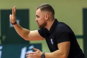 FUTSAL|| Naj, naj, naj... Dawida Grubalskiego, trenera wicemistrza Polski z Lubawy