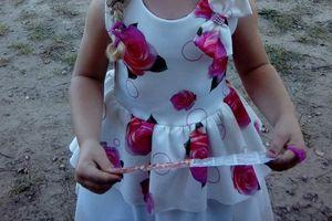 Mała Księżniczka: Natalia Całuch