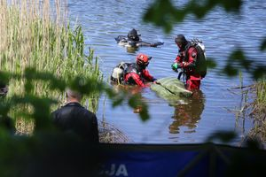 Są wyniki DNA ciała wyłowionego z Jeziora Dywickiego. Czy to rozwiązuje jedną z największych zagadek kryminalnych Olsztyna?