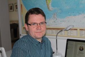 Dr Michał Dąbrowski: Nic nie jest nam dane raz na zawsze [ROZMOWA]