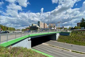 Uwaga! Zamknięty zostanie wiadukt na ul. Żołnierskiej w Olsztynie. Zmieni się organizacja ruchu