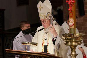 Koniec dyspensy, ale nie dla wszystkich. Arcybiskup Górzyński wydał dekret