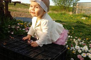 Mała księżniczka:  Nadia Jabłońska