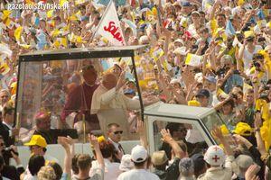 Dziś obchodzimy 100-lecie urodzin papieża Jana Pawła II
