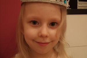 Mała Księżniczka:  Amelia Kulawczyk