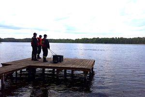 Są zarzuty dla sternika łodzi, która zatonęła na Jeziorze Ilińskim