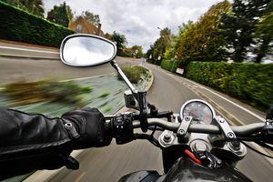 Dziś policjanci prowadzą wzmożone kontrole motocyklistów