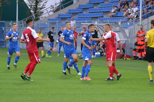 Legia nie odpuszcza, odwołała się od decyzji WMZPN, która dała Sokołowi awans do II ligi