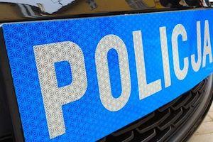 Policjanci uratowali mężczyznę, który próbował popełnić samobójstwo