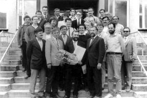 30 lat temu odbyły się pierwsze wybory do rad gmin