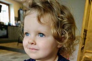 Mała Księżniczka:  Marysia Ratajczyk