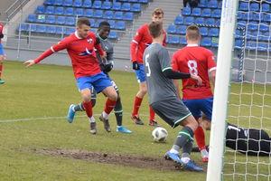 W Sokole Ostróda czekają na ostateczne decyzje odnośnie awansu do II ligi