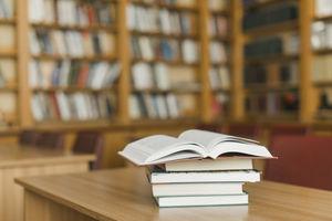 Biblioteki zapraszają czytelników