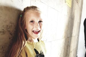Mała księżniczka: Rozalia Więckowska