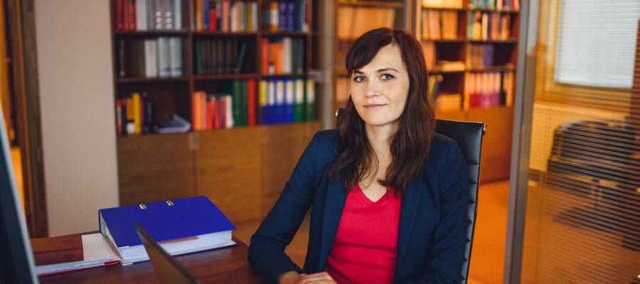 Marta Trawczyńska