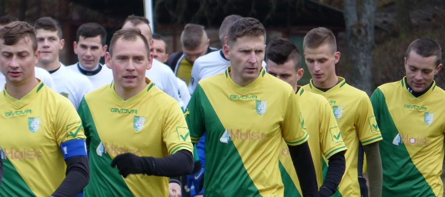 — Zawodników przekonujemy do siebie atmosferą, nie kasą — mówi Rafał Sokołowski, trener Wilczka Wilkowo