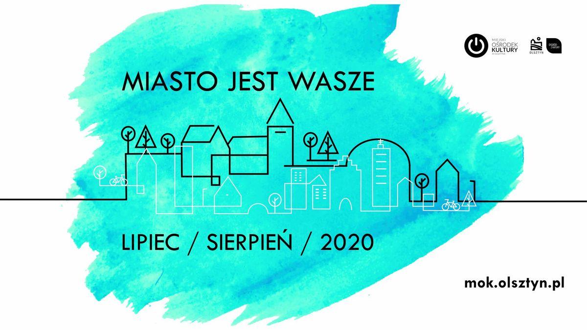 Olsztyńskie Lato Artystyczne rusza w lipcu. Mamy program! - full image