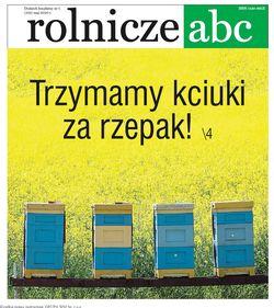 Rolnicze ABC - maj 2020