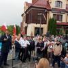 Kandydaci na prezydenta Polski walczą o głosy ełczan
