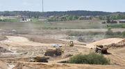 Przetarg na projekt północnej obwodnicy Olsztyna i Dywit unieważniony. Dlaczego?