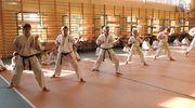 Egzamin kyokushin karate w Bisztynku [VIDEO, ZDJĘCIA]