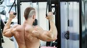 Ćwiczyli na siłowni wbrew zakazowi